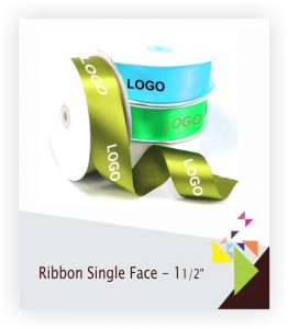 Ribbon Single Face -1-5
