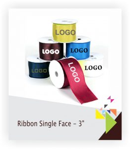 Ribbon Single Face -3